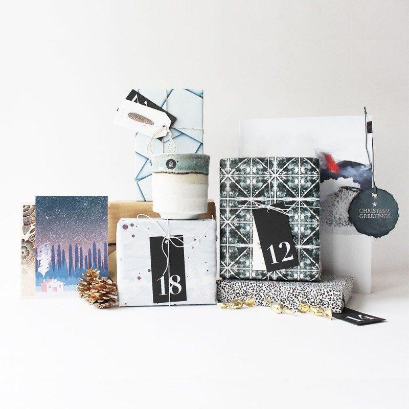 4 calendriers de l avent pour les grands et plus encore. Black Bedroom Furniture Sets. Home Design Ideas