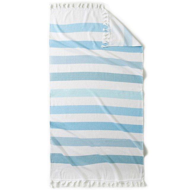 derni re minute les serviettes de plage indispensables de l t deedee. Black Bedroom Furniture Sets. Home Design Ideas