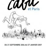 Cabu s'expose –gratuitement- à Paris