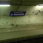 Du street art, le métro, une enquête