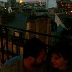 Un apéro, une terrasse, des amis…