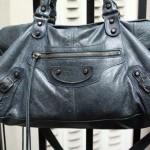 Le cas du sac Balenciaga