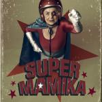 Mamika, grande petite grand-mère…
