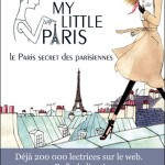 My little Paris – Le Paris Secret des Parisiennes