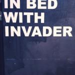 Invader 1000 : invasion réussie !