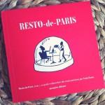 Resto-de-Paris, de Aude Baron