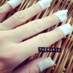 Une thérapie pour mes ongles