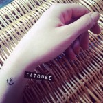 Pourquoi je ne me ferai pas tatouer