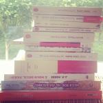 Lectures d'été…