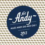 Ma Weeklist #19: Allez Andy, dis moi oui !