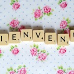 Welcome, bienvenue !