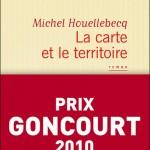 La carte et le territoire, Michel Houellebecq