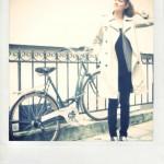 L'interview parisienne de la semaine : Florence, du blog Babymodeuse