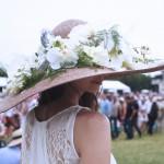 Oh le beau chapeau !