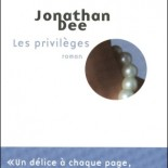 Les privilèges Jonathan dee