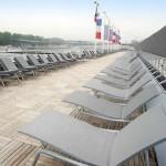 Où bronzer à Paris ?