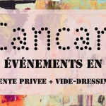 Vide dressing : save the date !