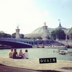 10 idées (et un peu plus) pour un été à Paris qui fait wizzzzz