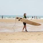 Veni, vidi, surfi !