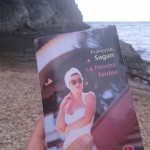 La femme fardée, de Françoise Sagan