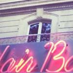 Par ici le bar à coiffure à prix mini Babyliss x Adéli !