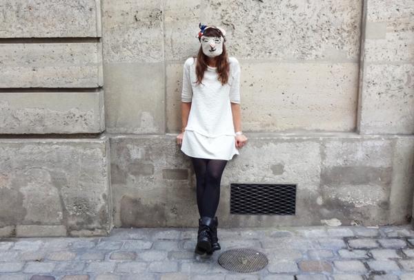 Walking in my shoes deedee - Comptoir des cotonniers place des tendances ...