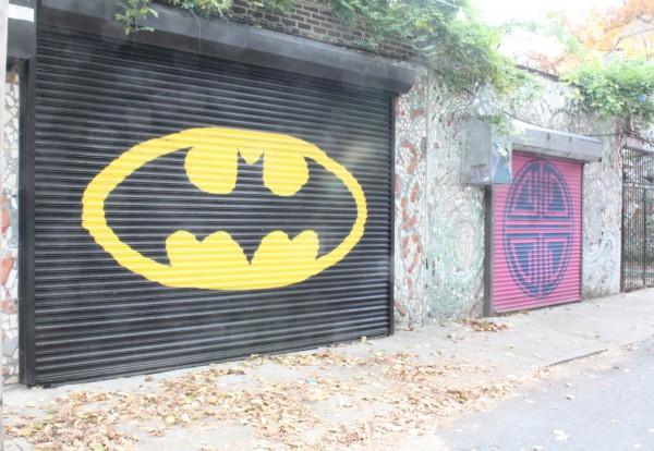 Garage-Batman-Philadelphie
