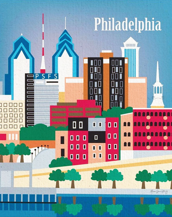 Philadelphia-city-guide