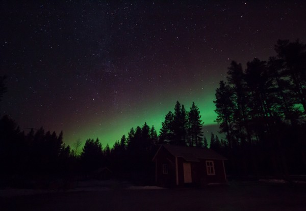 borealis 2