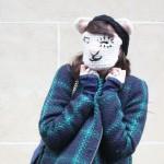 Le manteau – doudoune