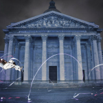 Art de la ville #2 – L'incroyable lightpainting de Tim Marsh