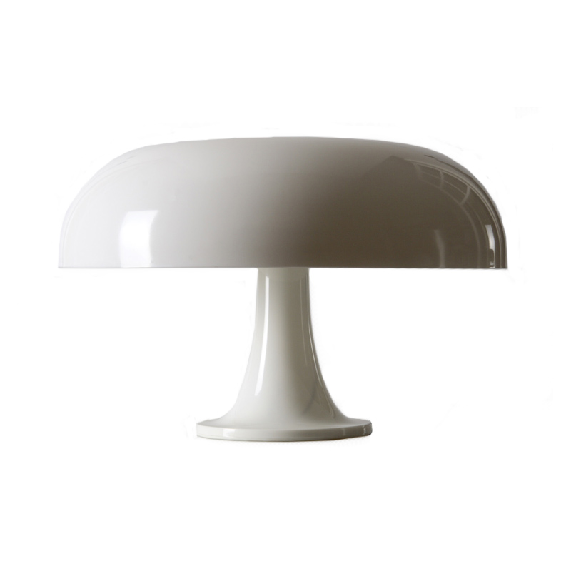 Lampe champignon design for Lampe a poser but