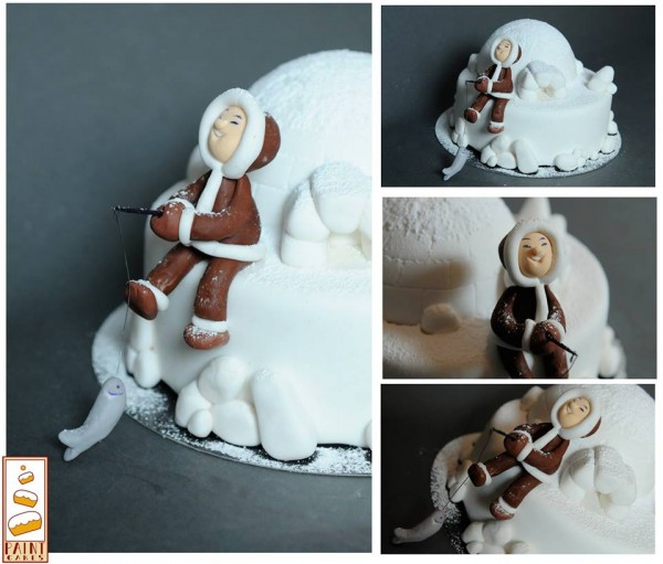 paint cake 1