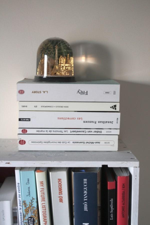 optimiser le rangement dans un petit espace deedee. Black Bedroom Furniture Sets. Home Design Ideas