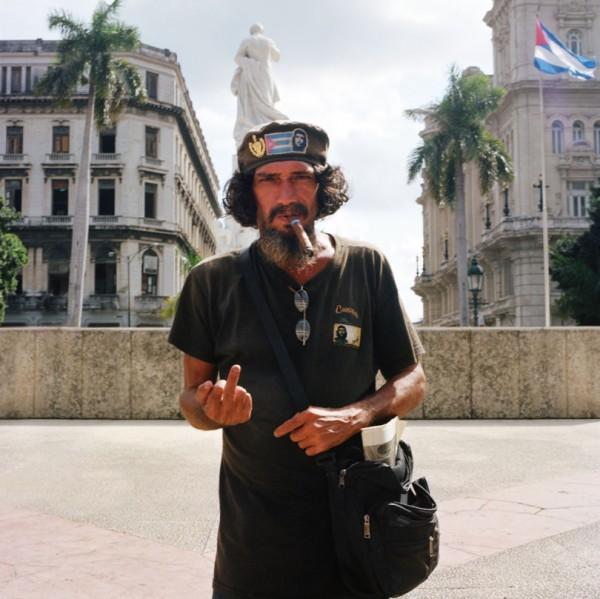 fucking tourist 3