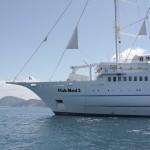 Une mini croisière sur le Club Med 2