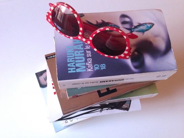 livres-plage