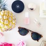 10 indispensables pour des vacances à la plage (ou pas)