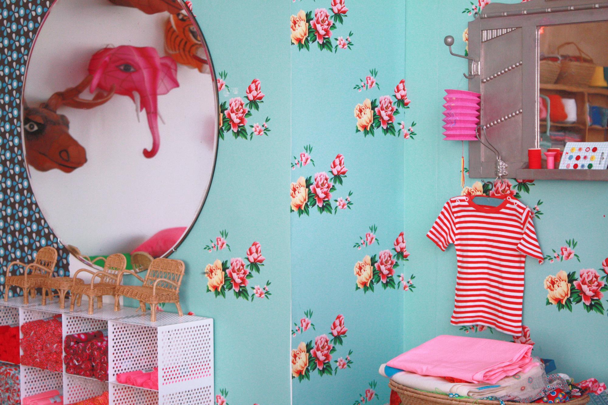 portrait parisien myriam de loor fondatrice de petit. Black Bedroom Furniture Sets. Home Design Ideas