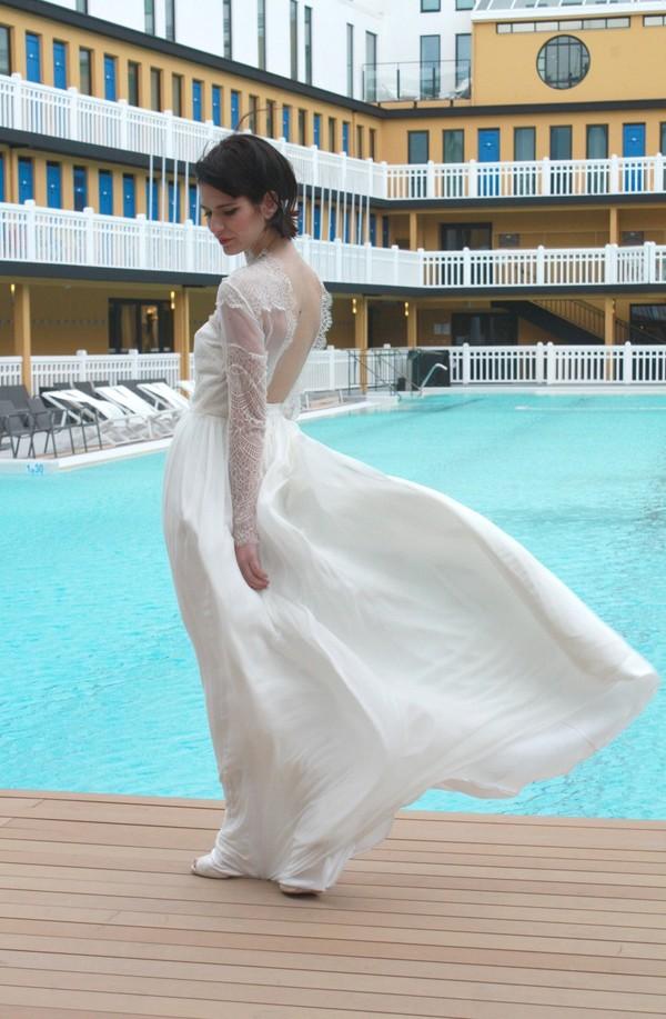 Paris san francisco la merveilleuse collection capsule for Concepteur de robe de mariage de san francisco