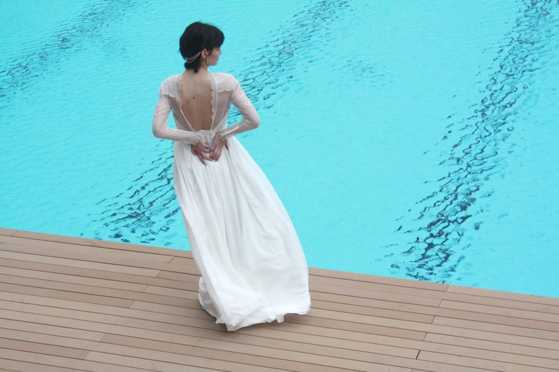 Paris san francisco la merveilleuse collection capsule for Hors des robes de mariage san francisco