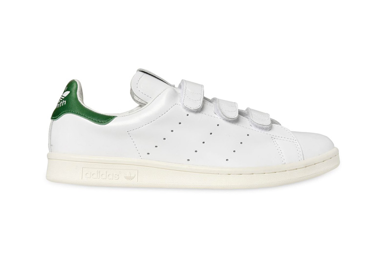 adidas stan smith scratch homme et femme