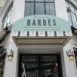 Alors, la Brasserie Barbès ?