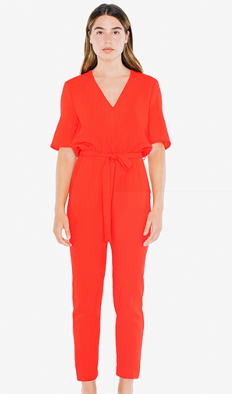http://store.americanapparel.eu/fr/crepe-belted-v-neck-jumpsuit_rsacrp3231?c=TomatoRed