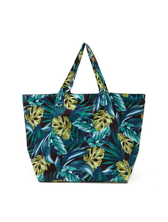 http://store.americanapparel.net/en/jungle-leaves-print-nylon-tote_rsab504pj?c=JungleLeaves
