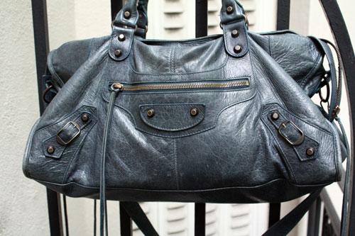 2197ec837f Le cas du sac Balenciaga – Deedee