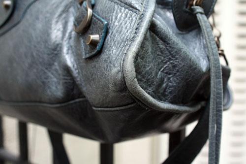 dc14e7b85c Le cas du sac Balenciaga – Deedee