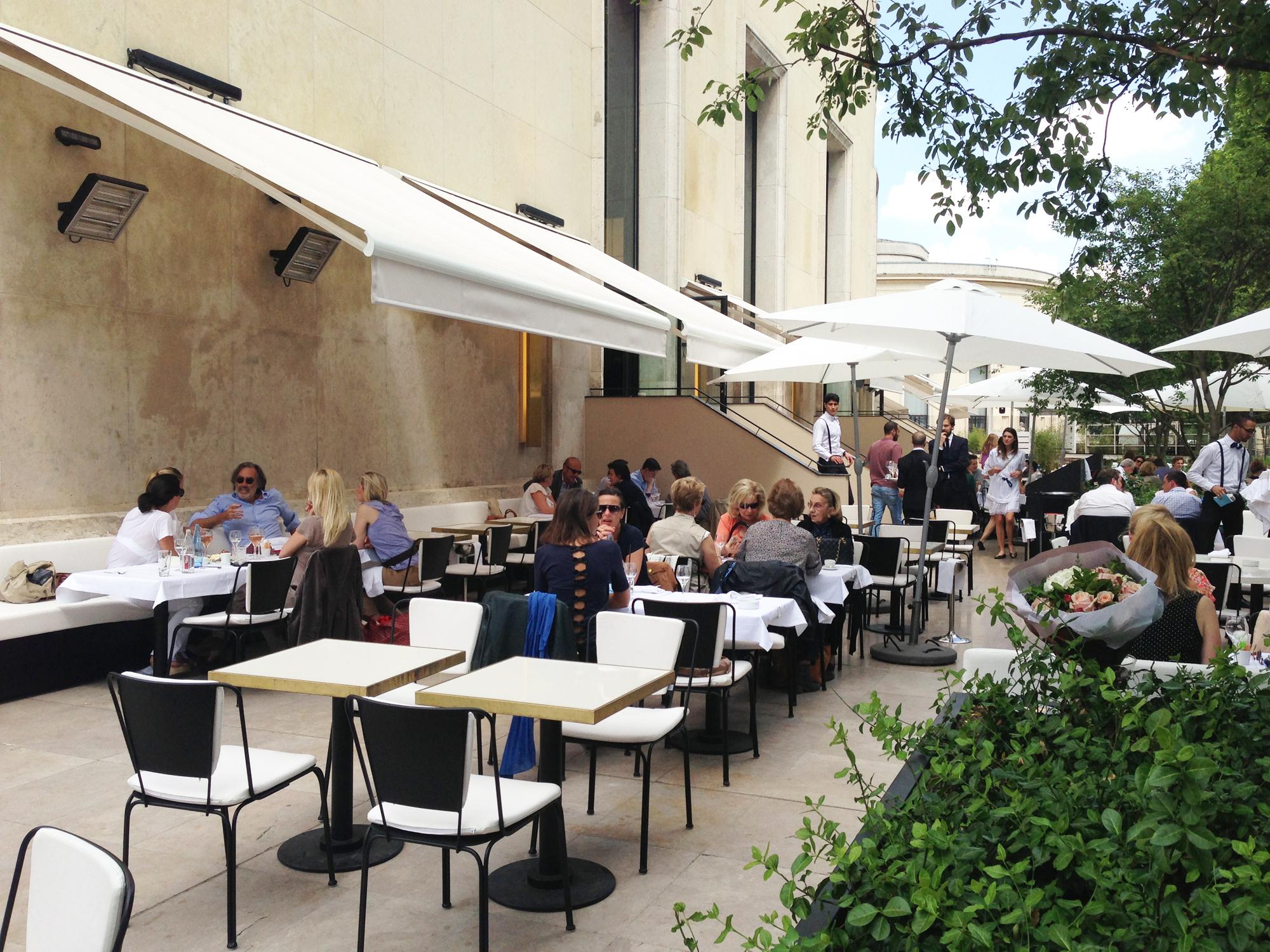 Restaurant  Ef Bf Bd Cot Ef Bf Bd De Chez Moi