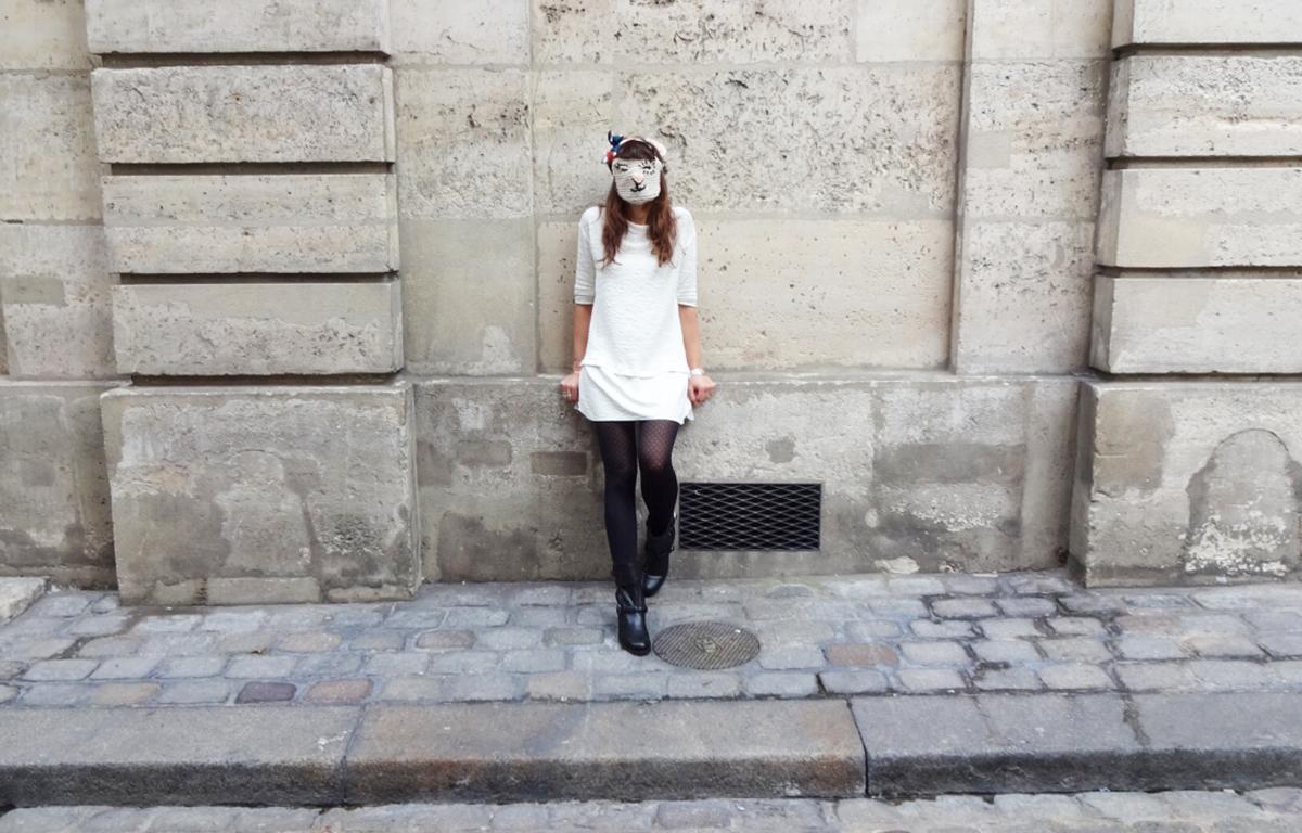 Walking in my shoes deedee - Comptoir des cotonniers paris stores ...