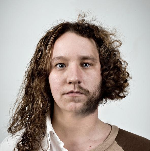 portraits genetiques 1